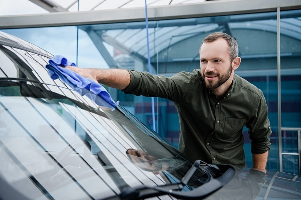How To Tint Your Car Windows | CarsTodayMag