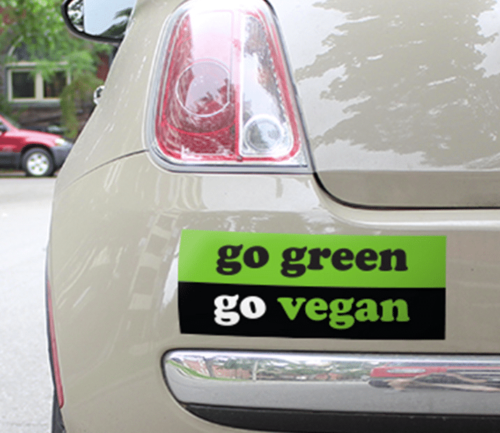 What Your Bumper Stickers Say About You   CarsTodayMag
